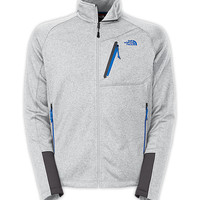 The North Face Men's Shirts & Tops Sweaters MEN'S CANYONLANDS FULL ZIP