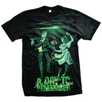 A Day To Remember: If It Means A lot To You T-Shirt