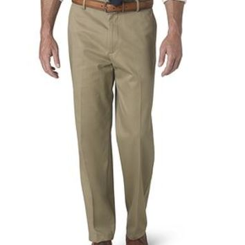Dockers Signature Khaki Pants, Relaxed Fit - Black,Tan Khaki - Men's
