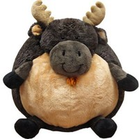 Squishable Moose Large 15""