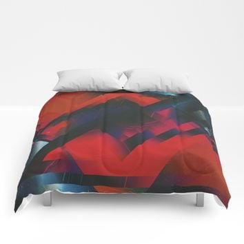 Daily Play 100 Comforters by DuckyB