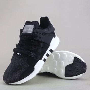 Adidas Equipment Support Adv Fashion Casual Sneakers Sport Shoes