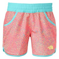 The North Face Girl's 'Dogpatch' Print Water Shorts