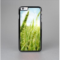 The Sunny Wheat Field Skin-Sert Case for the Apple iPhone 6