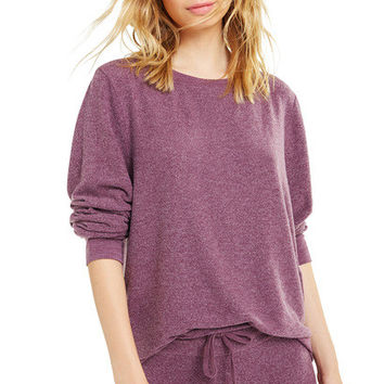 Baggy Beach Jumper - Wildfox