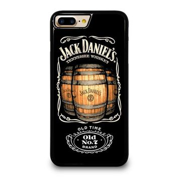 JACK DANIELS iPhone 7 Plus Case Cover