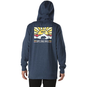 Grizzly Mountain Zip Hoodie | Shop Mens Sweatshirts At Vans