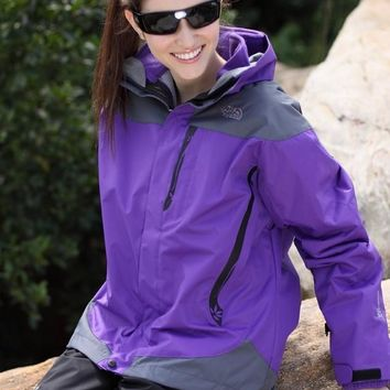 The north Face Latest style women assault jacket