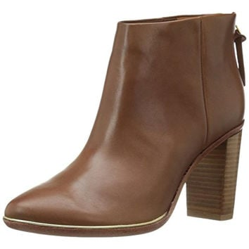 Ted Baker Womens Lorca3 Leather Ankle Boots