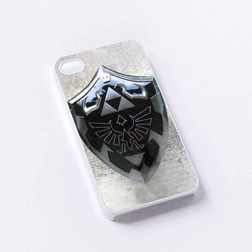 hylian shield iPhone 4/4S, 5/5S, 5C,6,6plus,and Samsung s3,s4,s5,s6
