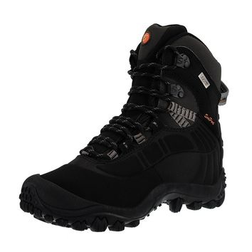 Women's Mid-Rise Waterproof Insulated Hiking Boot