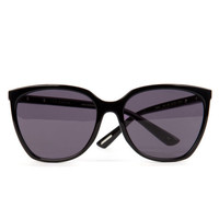 Oversized sunglasses - Black | Sunglasses | Ted Baker