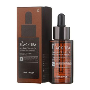 [TONYMOLY] The Black Tea London Classic Oil