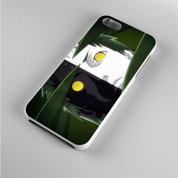 Zetsu Face Iphone 5s Case