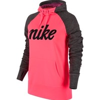 Nike Women's All Time Script Fleece Hoodie | DICK'S Sporting Goods