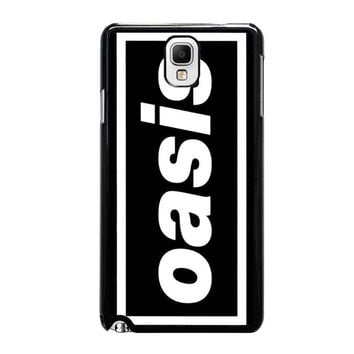 OASIS Samsung Galaxy Note 3 Case Cover
