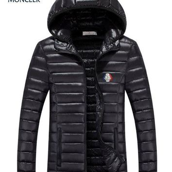 GPNQ Boys & Men Moncler Fashion Casual Cardigan Jacket Coat
