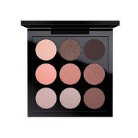 Eye Shadow X 9: Dusky Rose Times Nine | MAC Cosmetics Canada - Official Site