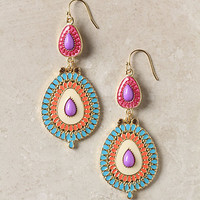 Mezzanine Earrings