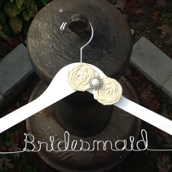 personalized wedding dress hanger , personalized hanger , wedding dress hanger , dress hanger