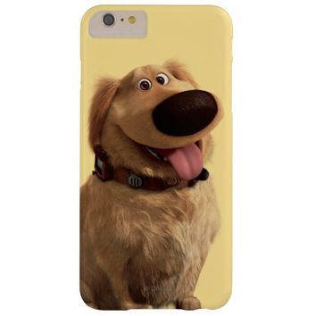 Dug the Dog from Disney Pixar UP - smiling Barely There iPhone 6 Plus Case