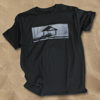 Surf Shack San Onofre T Shirt