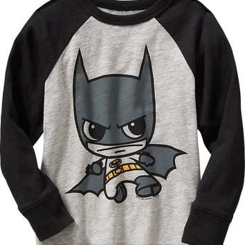 DC Comics™ Batman Scribblenauts™ Tee for Baby