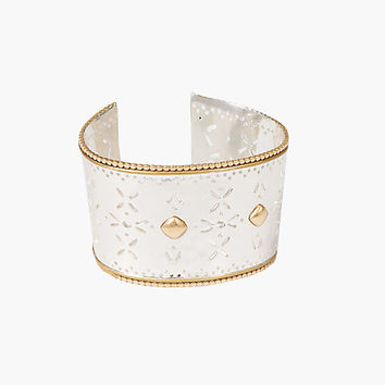 Ornate Metalwork Cuff | Lucky Brand