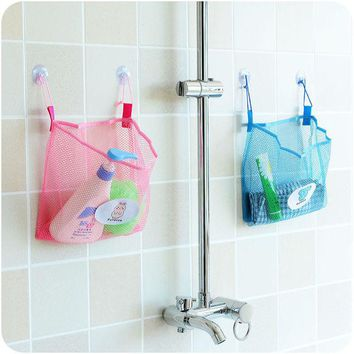 DCCKIX3 A4 Size Innovative Wall Mounting Storage Bathroom Kitchen Bags [6395673028]