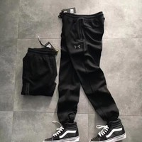 ONETOW Under Armour Fashion Drawstring Running Sport Pants Trousers Sweatpants