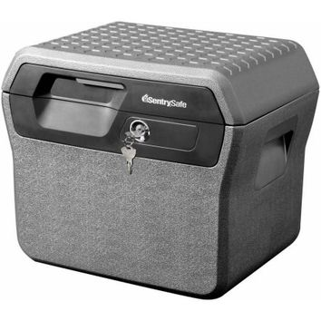 SentrySafe Waterproof and Fire Resistant File, Model FHW40100 - Walmart.com