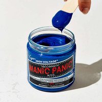 Manic Panic High Voltage Cream Hair Color - Urban Outfitters