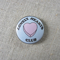 lonely hearts club marina and the diamonds and lana del rey 3 pack pinback buttons
