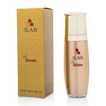 3LAB The Serum Skincare