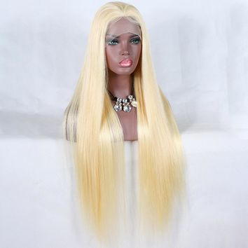 613 Full Lace Wig -24 Inches