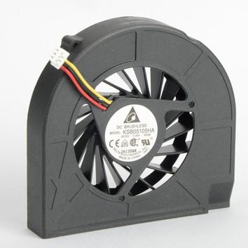 Laptops Replacement CPU Cooling Fan Computer Component Fit For HP Compaq Presario CQ50 CQ60 CQ70 G50 G60 G70 Series