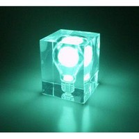 Glow Brick Night Light