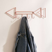 Ava Arrow Multi Wall Hook - Urban Outfitters