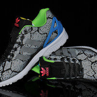 Adidas ZX Flux (Reflective Snake Pack 2) - ZXF015