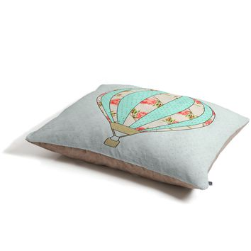 Allyson Johnson Fly Away With Me Pet Bed