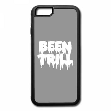 been trill iPhone 7 Plus Case