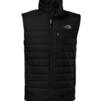 The North Face Men's Jackets & Vests Insulated MEN'S RED BLAZE VEST