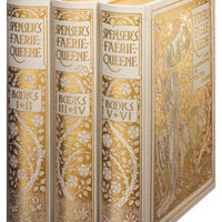 The Faerie Queene | Folio Illustrated Book