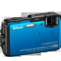 Nikon COOLPIX AW110 Digital Camera | Waterproof Digital Camera from Nikon