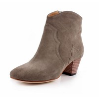isabel marant suede dicker - Google Search