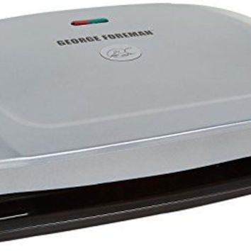 George Foreman Classic Plate Grill