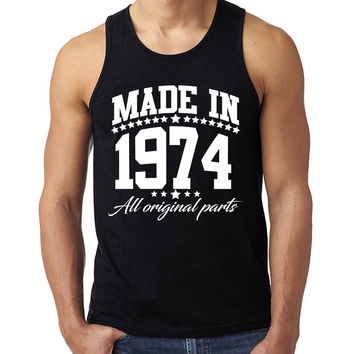 Made in 1974 all original parts Tank Top