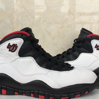 "Air Jordan 10 ""Double Nickle"""
