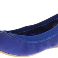 Wanted Shoes Women's Please Ballerina Flat