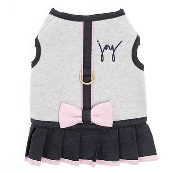 "ED Ellen DeGeneres ""Joy"" Skirt Comfort Dog Harness"